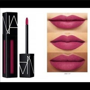 Brand New NARS Powermatte Lip Pigment-Give it Up